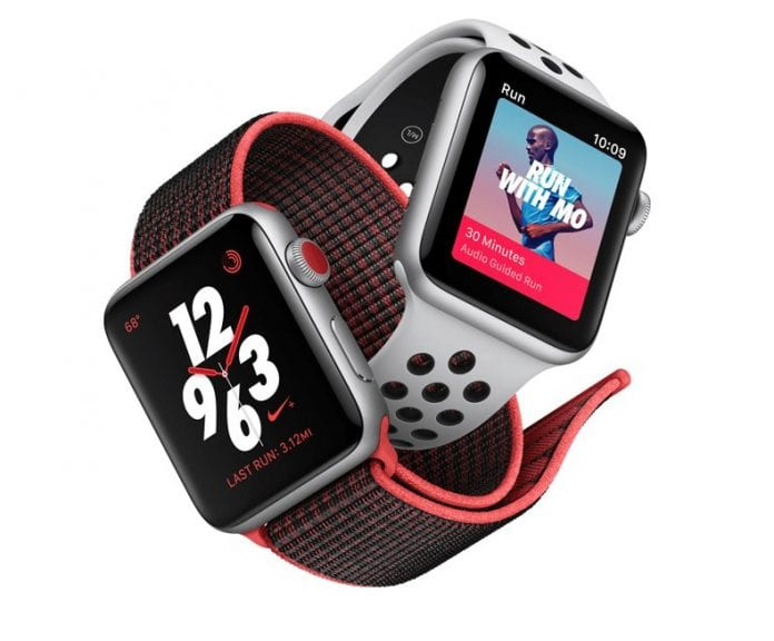 Apple'dan Sevgililer Günü için Apple Watch stratejisi