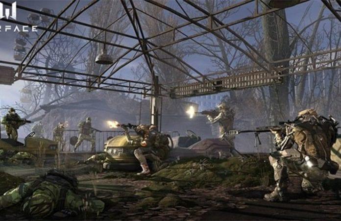Crytek Warface Oyununa Güncelleme Getirdi