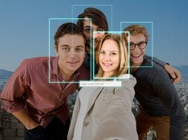 Facebook yüz tanıma özelliği türkiye'de kullanımda