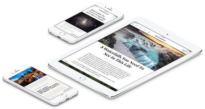 Flipboard kurucusu Apple Hakkında Konuştu