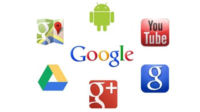 Google YouTube Gmail çöktü mü Giriş yapılamıyor