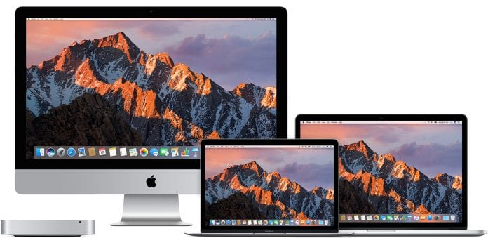 MacOS içinde menü çubuğu simgeleri ekleme, kaldırma ve yeniden düzenleme nasıl yapılır3