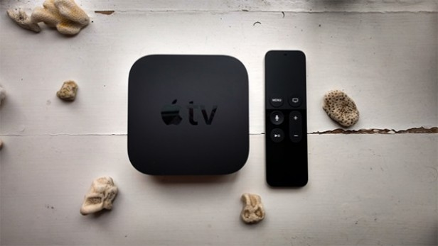 Yenilenmiş 4K Apple Tv