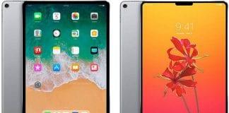 Çentikli iPad Pro, Haziran'da Tanıtılabilir!