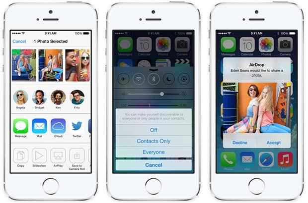 AirDrop-iOS-7