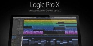 Logix Pro X
