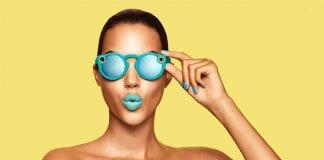 Snapchat'ten iki yeni spactacles (gözlük) gelebilir