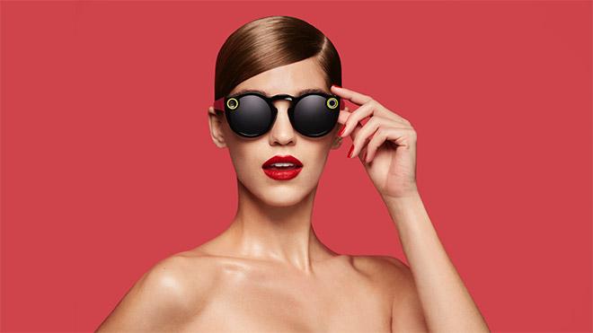 Snapchat'ten iki yeni spactacles (gözlük) gelebilir1