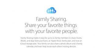 Tüm ailenizle bir iCloud Depolama planı nasıl paylaşılır1