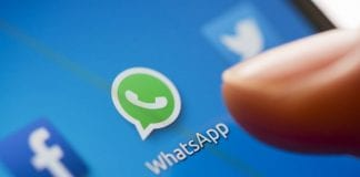WhatsApp'tan mesajları geri çekme süresi 1 saat 8 dakika olacak11