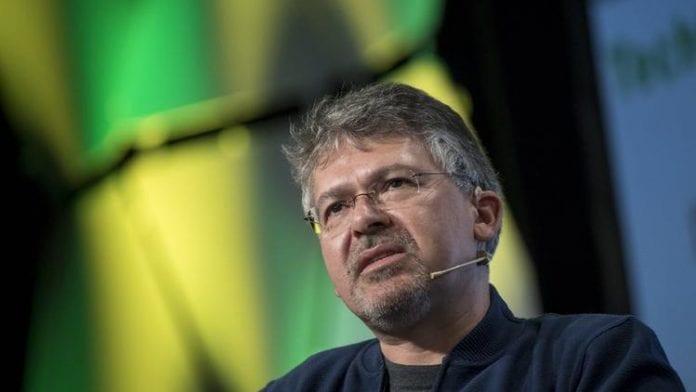 Google'dan Apple'a Transfer John Giannandrea