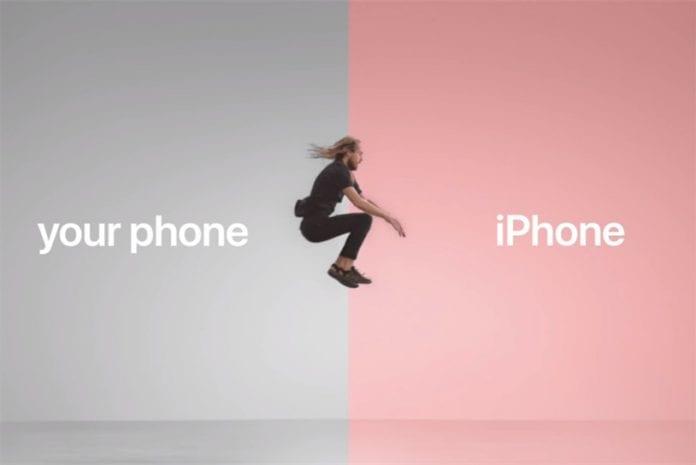 apple-androide-gonderme-yapmaya-devam-ediyor