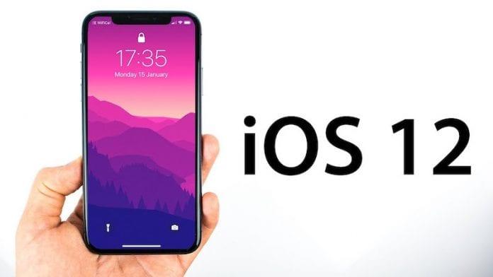 ios-12nin-gelecegi-iphone-modelleri-belli-oldu