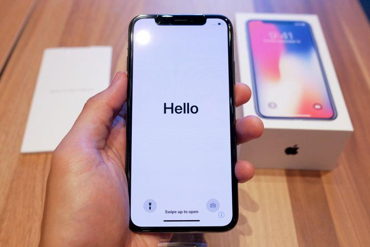Apple Gelistiricilerini Iphone X Uyumlulugu Konusunda Uyardi