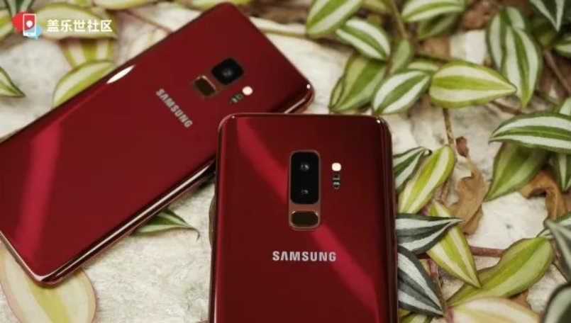 applein-kirmizi-iphone-8-hamlesinin-ardindan-samsungun-beklenen-galaxy-s9-hamlesi-2