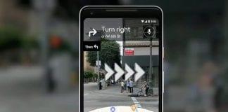 google-haritalara-arttirilmis-gerceklik-ozelligi-geliyor