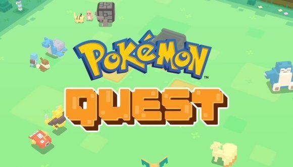 [29.06.2018] Günün Oyunu: Pokemon Quest
