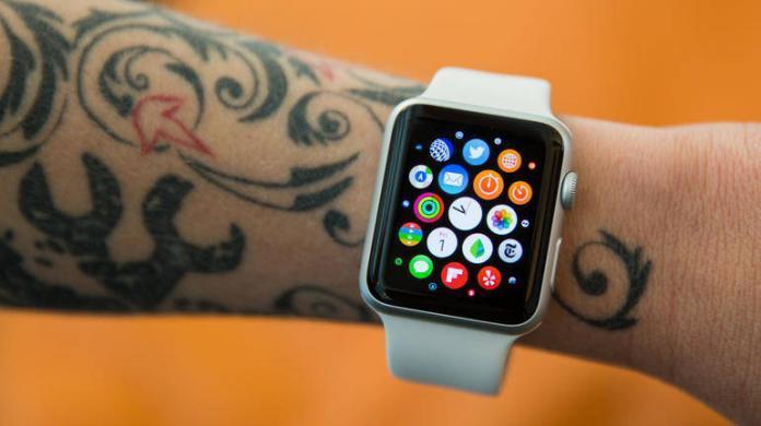 Apple Watch Çalışma Prensibi