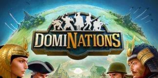 [30.06.2018] Günün Oyunu: DomiNations