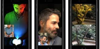 Iphone ile Apollo uygulaması nasıl kullanılır
