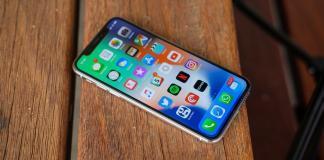 iPhone X Nasıl Yeniden Başlatılır?