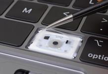 2018 MacBook Pro Toza Karşı Güvenli Klavye ile Geliyor!