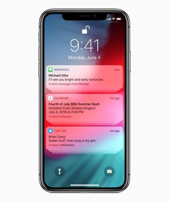 En İyi iOS 12 Özellikleri