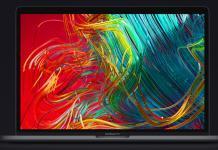 40 Bin Liralık MacBook Pro!