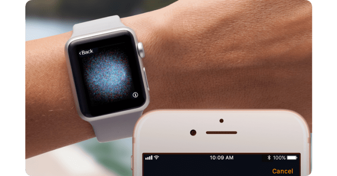 Uyuşturucu Bağımlıları Apple Watch Kullanıyor!