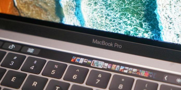 Yeni MacBook Pro Ortaya Çıktı!