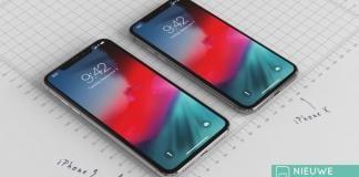 iPhone 9 ve Yeni iPhone X Nasıl Görünecek?