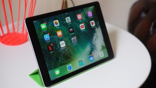 iPad Müzik Yükleme