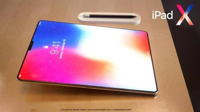 Apple İki Yeni iPad ile Çıkartabilir!