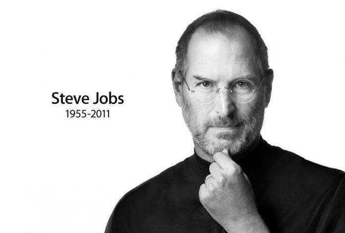 Türkçe Steve Jobs Çizgi Romanı Çıktı!