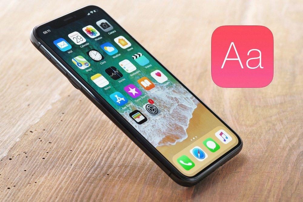 Yerleşik iOS Sözlüğü Nasıl Kullanılır?