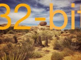 macOS Mojave 32 Bit Uygulamaları Bulma