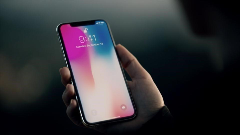 Apple cihaz değişimi