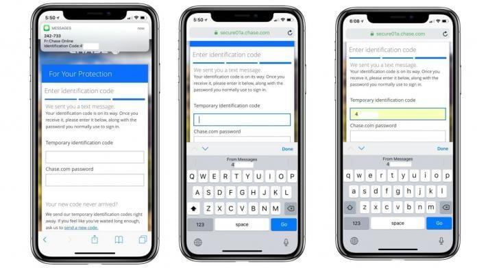 iOS 12 Güvenlik Açığı!