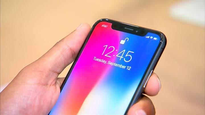 Apple ve LG OLED Ekran Anlaşması