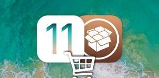 Cydia Tweak'leri – iOS 11.3.1 Electra Jailbreak