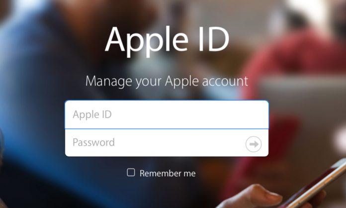 Apple Şifremi Unuttum Ne Yapmalıyım? 2018 Rehber