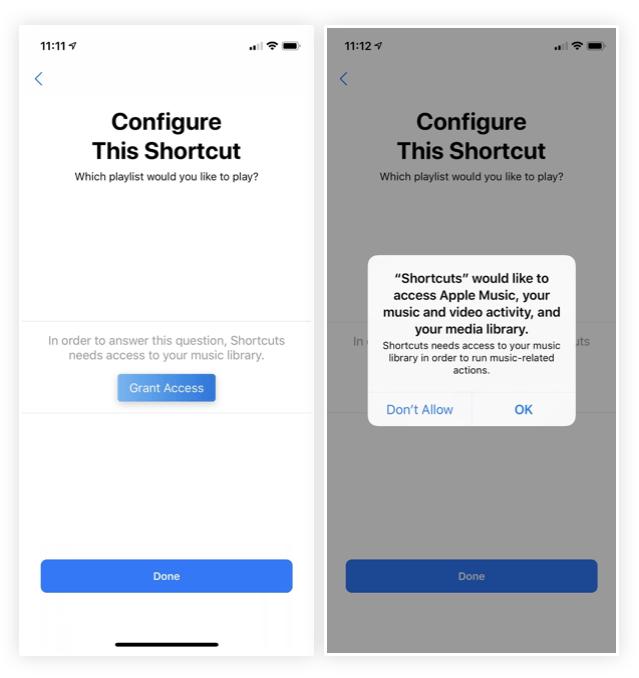 Kısayollar Uygulaması Kullanımı - iOS 12