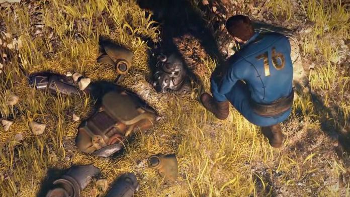 Fallout 76 Çapraz Platform Desteği