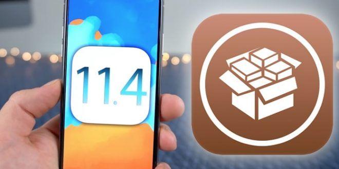 Electra iOS 11.4 Jailbreak!