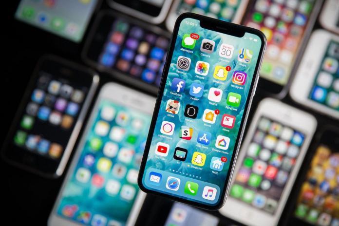 2018 Yeni iPhone Ekran Tasarımları Belli Oldu!