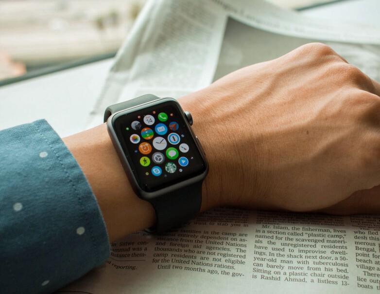 Apple Watch Kendi Rekorunu Tazeledi!