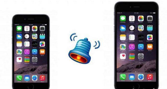 iPhone Kişiye Özel Zil Sesi Yapma