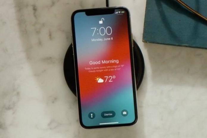 Kilit Ekranına Hava Durumu Ekleme – iOS 12