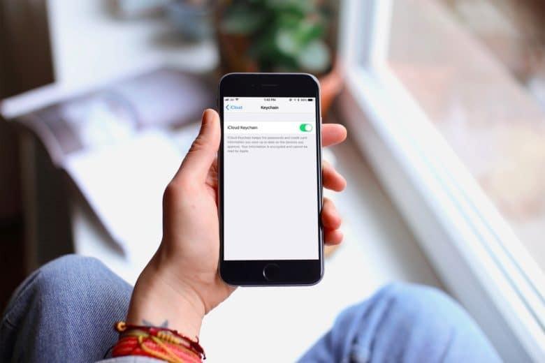 iCloud Anahtar Zinciri Nasıl Kullanılır?
