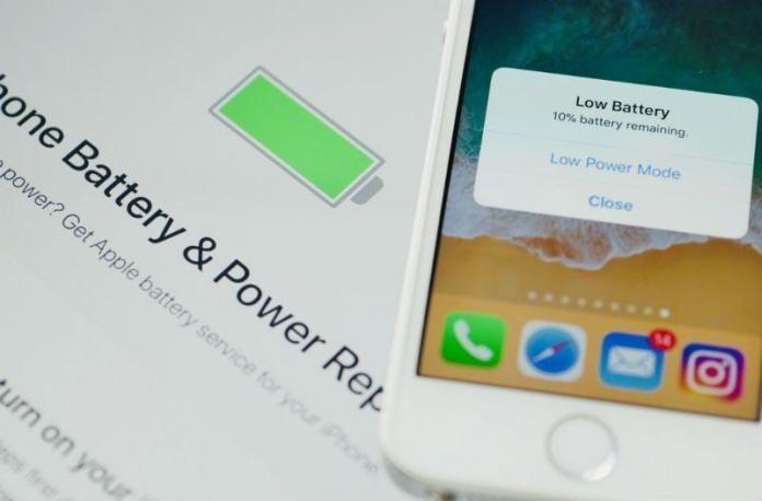 iOS 11.4.1 Pil Tüketim Problemini Çözdü Mü?